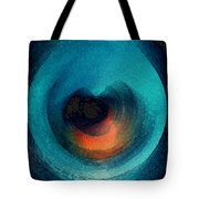 Color Harmony Tote Bag