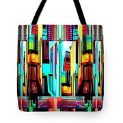 Color Me New Tote Bag