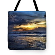 Color Of Light V3 Tote Bag