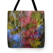 Color Palette Tote Bag