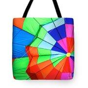 Color Wheel Take 2 Tote Bag
