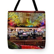 Colorado Casino Tote Bag