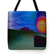 Colorado Fuel And Iron Tote Bag
