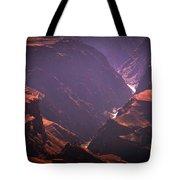 Colorado River II Tote Bag