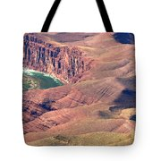 Colorado River Iv Tote Bag