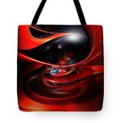 Colorfast Eye Remaster Fx  Tote Bag