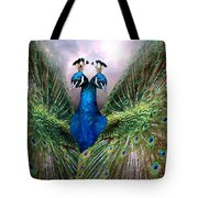 Colorful Friendship Tote Bag