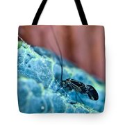 Colorful Psocid 1 Tote Bag