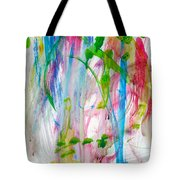 Colors Tote Bag