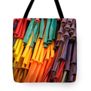 Colors For All Ages Tote Bag