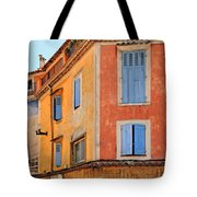 Colors In Provence Tote Bag