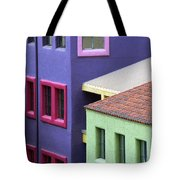 Colors Of Tucson Tote Bag