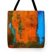 Colorz 8 Tote Bag