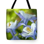 Columbine-1 Tote Bag
