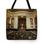 Colvmbarivm Entrance Tote Bag