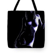 Come In Tote Bag