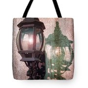 Come To The Light Tote Bag