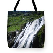 Comeragh Mountains, County Waterford Tote Bag