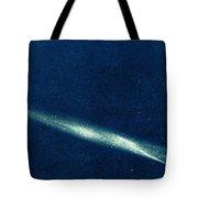 Comet Ikeya Seki, 1965 Tote Bag by Science Source