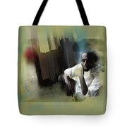 Comfort Squat Tote Bag