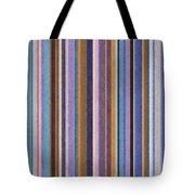 Comfortable Stripes Ll Tote Bag