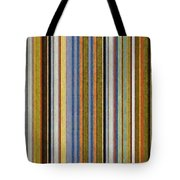 Comfortable Stripes Vlll Tote Bag