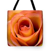 Coming To Life Tote Bag