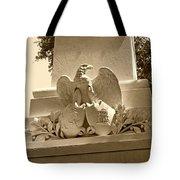 Commemoration II Tote Bag