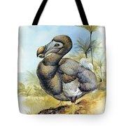 Common Dodo Tote Bag
