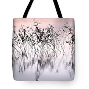 Common Reeds Tote Bag