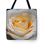 Common Wealth Glory Rose Tote Bag