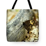 Common Wood-nymph Tote Bag