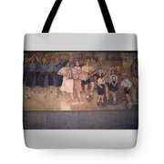 Communism Victorious Tote Bag