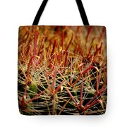 Complexity Of Nature Tote Bag