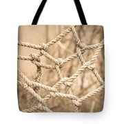 Complicated Tote Bag