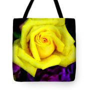 Compliments Tote Bag