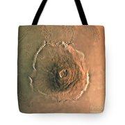 Computer-enhanced Image Of Olympus Tote Bag