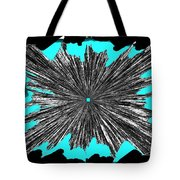 Conceptual 26 Tote Bag