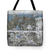 Concrete Blue 1 Tote Bag