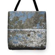 Concrete Blue 2 Tote Bag