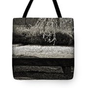 Concurrence Of Causes Tote Bag