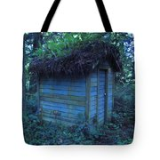 Condo In The Woods Tote Bag