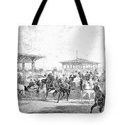 Coney Island, 1877 Tote Bag