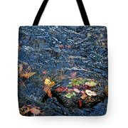 Confetti By Mother Nature Tote Bag
