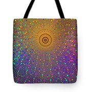 Confetti Shower Tote Bag