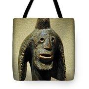 Confused Native Tote Bag