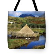 Connemara Heritage And History Centre Tote Bag