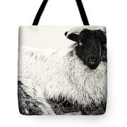 Connemara Sheep Tote Bag