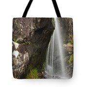 Connor Pass, Dingle Peninsula, County Tote Bag