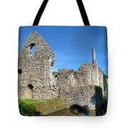 Constables House Revisited Tote Bag